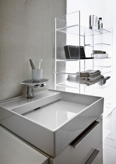 Accessori Bagno Plexiglass By Scrambled Design